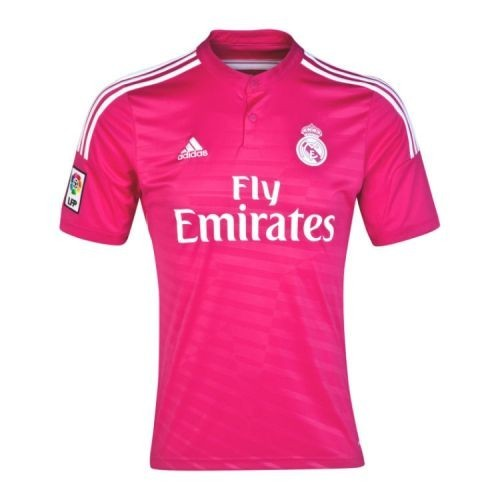 Футбольная форма Real Madrid Гостевая 2014/15 2XL(52)