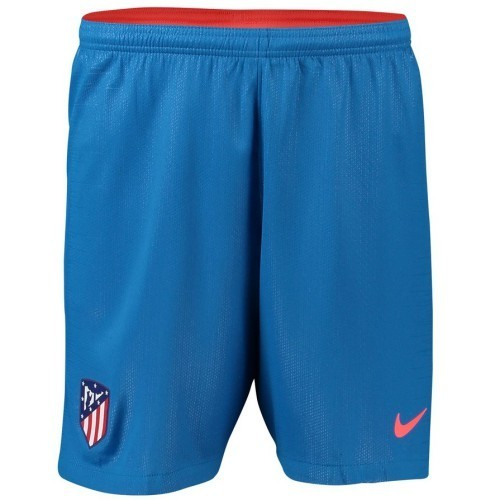 Футбольная форма Atletico Madrid Гостевая 2018/19 6XL(62)