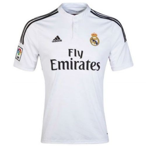 Футбольная футболка Real Madrid Домашняя 2014/15 S(44)