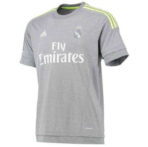 Футбольная футболка Real Madrid Гостевая 2015/16 4XL(58)