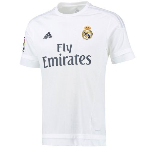 Футбольная футболка Real Madrid Домашняя 2015/16 6XL(62)