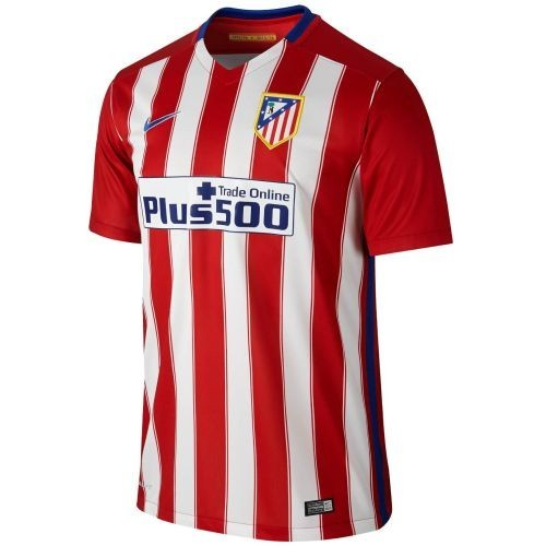 Футбольная форма Atletico Madrid Домашняя 2015/16 S(44)