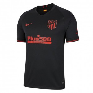 Футбольная форма Atletico Madrid Гостевая 2019/20 4XL(58)