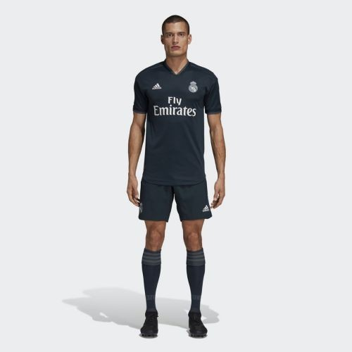 Футбольная форма Real Madrid Гостевая 2018/19 5XL(60)