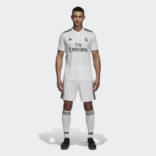Футбольная форма Real Madrid Домашняя 2018/19 M(46)